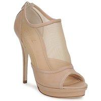 Cipők Női Bokacsizmák Jerome C. Rousseau ELLI MESH Bőrszínű