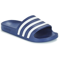Cipők strandpapucsok adidas Performance ADILETTE AQUA Kék