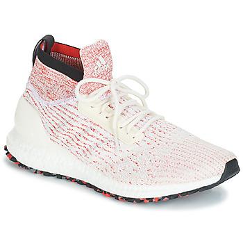 Cipők Férfi Futócipők adidas Performance ULTRABOOST ALL TERR Fehér / Piros