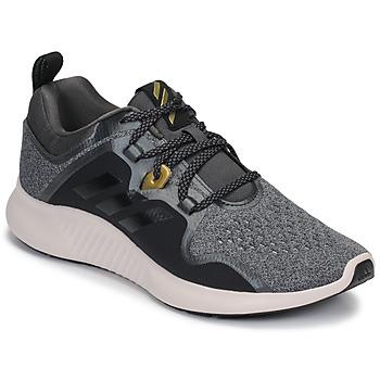 Cipők Női Futócipők adidas Performance EDGEBOUNCE W Fekete  / Arany