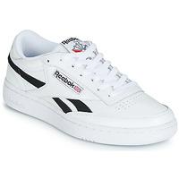 Cipők Rövid szárú edzőcipők Reebok Classic REVENGE PLUS MU Fehér / Fekete