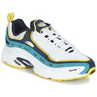 Cipők Férfi Rövid szárú edzőcipők Reebok Classic DAYTONA DMX VECTOR Fehér / Kék