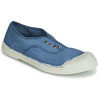 Cipők Női Rövid szárú edzőcipők Bensimon TENNIS ELLY Farmer