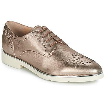Cipők Női Oxford cipők JB Martin PRETTYS Arany
