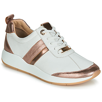Cipők Női Rövid szárú edzőcipők JB Martin 1KAP Fehér