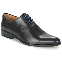 Cipők Férfi Bokacipők Brett & Sons AGUSTIN Fekete