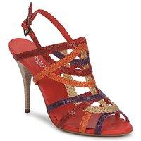Cipők Női Szandálok / Saruk Stéphane Kelian OPERA Bronz-sokszínű