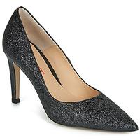 Cipők Női Félcipők Perlato  Fekete