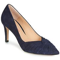 Cipők Női Félcipők Perlato  Kék