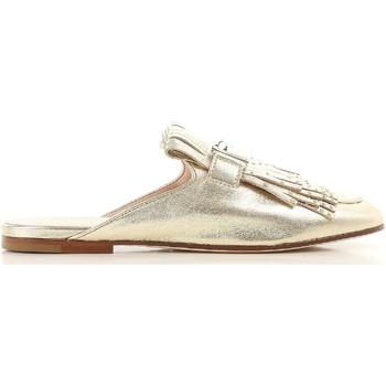 Cipők Női Klumpák Tod's XXW79A0X590NPPG210 oro