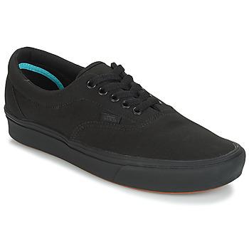 Cipők Rövid szárú edzőcipők Vans COMFYCUSH ERA Fekete