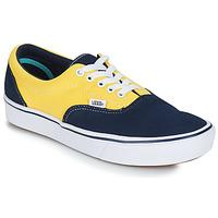Cipők Férfi Rövid szárú edzőcipők Vans COMFYCUSH ERA Kék / Citromsárga