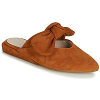Cipők Női Papucsok Fericelli JILONIE Teve