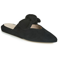 Cipők Női Papucsok Fericelli JILONIE Fekete