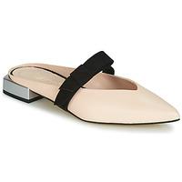 Cipők Női Papucsok Fericelli JOLINETTE Rózsaszín