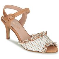 Cipők Női Szandálok / Saruk Fericelli JAJILOU Bézs