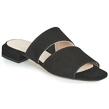 Cipők Női Papucsok Fericelli JANETTE Fekete