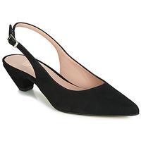 Cipők Női Félcipők Fericelli JEYONCE Fekete