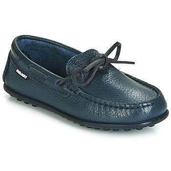 Cipők Fiú Mokkaszínek Pablosky 125125 Kék