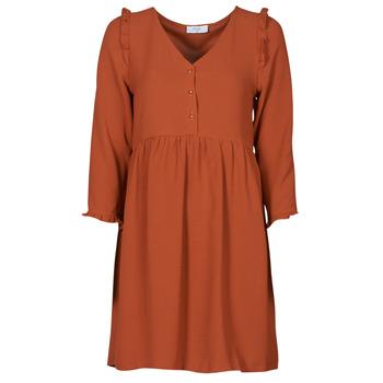 Ruhák Női Rövid ruhák Betty London JABALA Barna
