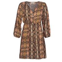 Ruhák Női Rövid ruhák Moony Mood JOUJU Sokszínű