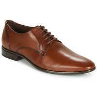 Cipők Férfi Oxford cipők Carlington EMRONED Konyak