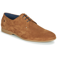 Cipők Férfi Oxford cipők Carlington EMILAN Barna