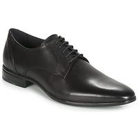 Cipők Férfi Oxford cipők Carlington EMRONED Fekete