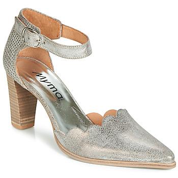 Cipők Női Félcipők Myma GLORIA Tópszínű