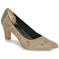 Cipők Női Félcipők Myma ELEGANCY Bézs