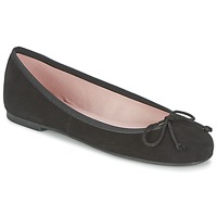 Shoes Női Balerina cipők / babák Pretty Ballerinas ANGELIS Fekete