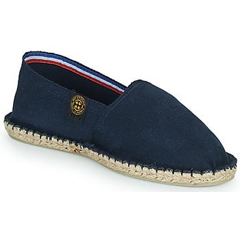 Cipők Gyékény talpú cipők Art of Soule UNI Tengerész