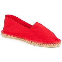 Shoes Gyékény talpú cipők Art of Soule UNI Piros