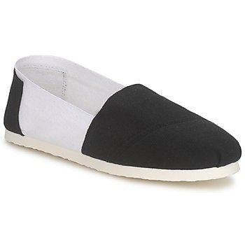 Cipők Belebújós cipők Art of Soule 2.0 Fekete  / Fehér