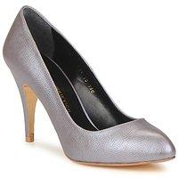 Cipők Női Félcipők Gaspard Yurkievich E10-VAR6 Lila / Halvány / Fémes