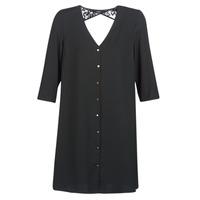 Ruhák Női Rövid ruhák Vero Moda VMRICKY Fekete