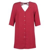 Ruhák Női Rövid ruhák Vero Moda VMRICKY Bordó