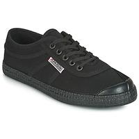 Cipők Rövid szárú edzőcipők Kawasaki ORIGINAL Fekete