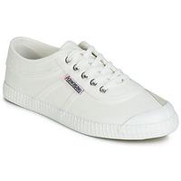 Cipők Rövid szárú edzőcipők Kawasaki ORIGINAL Fehér