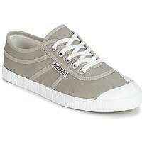 Cipők Rövid szárú edzőcipők Kawasaki ORIGINAL Bézs