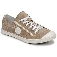 Cipők Női Rövid szárú edzőcipők Pataugas BISK/MIX Tópszínű