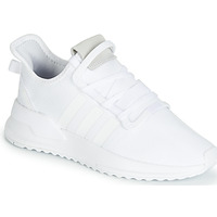 Cipők Férfi Rövid szárú edzőcipők adidas Originals U_PATH RUN Fehér