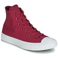 Cipők Női Magas szárú edzőcipők Converse CHUCK TAYLOR ALL STAR GALAXY GAME CANVAS HI Fukszia