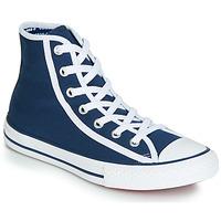 Cipők Gyerek Magas szárú edzőcipők Converse CHUCK TAYLOR ALL STAR GAMER CANVAS HI Kék