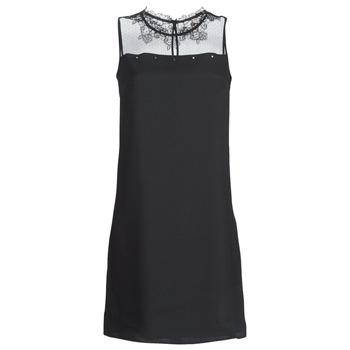 Ruhák Női Rövid ruhák One Step TINA Fekete