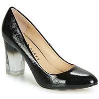 Cipők Női Félcipők Katy Perry THE A.W. Fekete