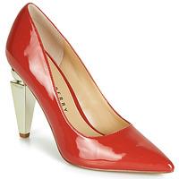Cipők Női Félcipők Katy Perry THE MEMPHIS Piros