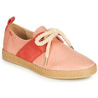 Cipők Női Rövid szárú edzőcipők Armistice CARGO ONE Korall