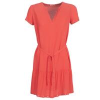 Ruhák Női Rövid ruhák Ikks BN30115-35 Korall / Rózsaszín