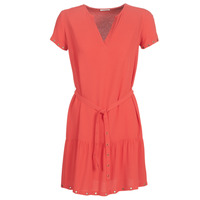 Ruhák Női Rövid ruhák Ikks BN30115-35 Korall